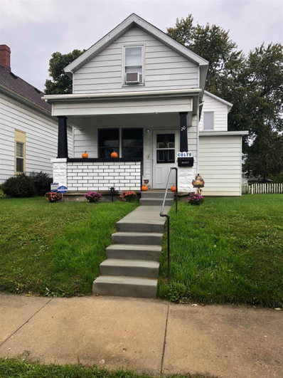 20 Grant Street, Lafayette, IN 47904 - #: 201848286