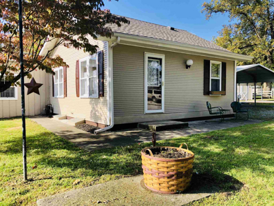 157 W Norway, Monticello, IN 47960 - #: 201848291