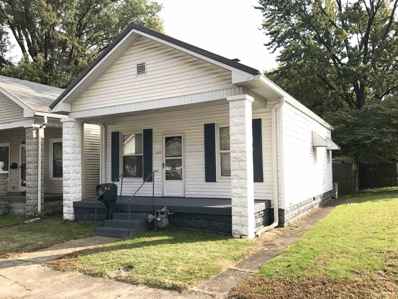1325 E Illinois, Evansville, IN 47711 - #: 201848298