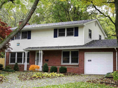 4318 Lynwood Court, Fort Wayne, IN 46815 - MLS#: 201848320