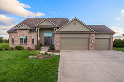 12114 Wigeon Cove, Fort Wayne, IN 46845 - #: 201848332