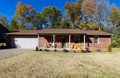 312 E 780 S, Fort Branch, IN 47648 - #: 201848334