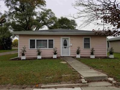 935 Harrison St, Decatur, IN 46733 - #: 201848354