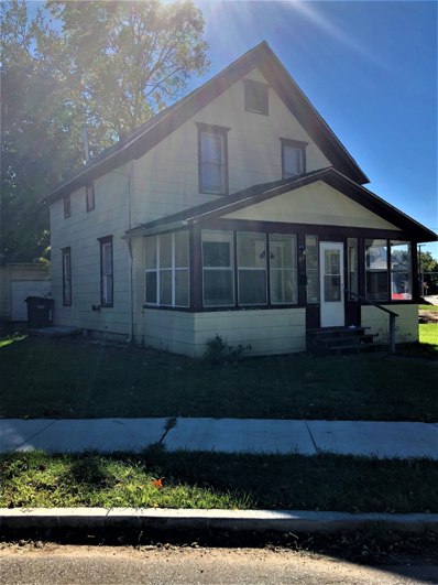 1031 Woodward Avenue, South Bend, IN 46616 - #: 201848393