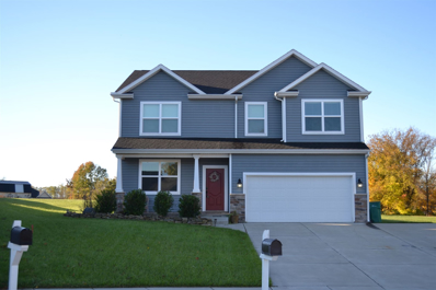 2476 Cascade Court, West Lafayette, IN 47906 - #: 201848412