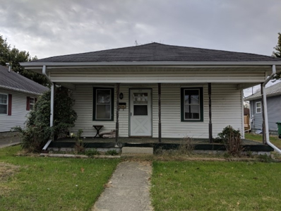711 S 22nd, New Castle, IN 47362 - #: 201848435