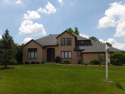 1416 Sevan Lake Court, Fort Wayne, IN 46825 - MLS#: 201848462