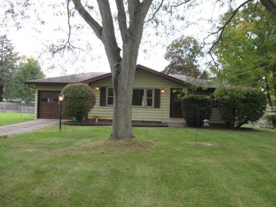 54658 Circle Lane, Elkhart, IN 46514 - #: 201848464