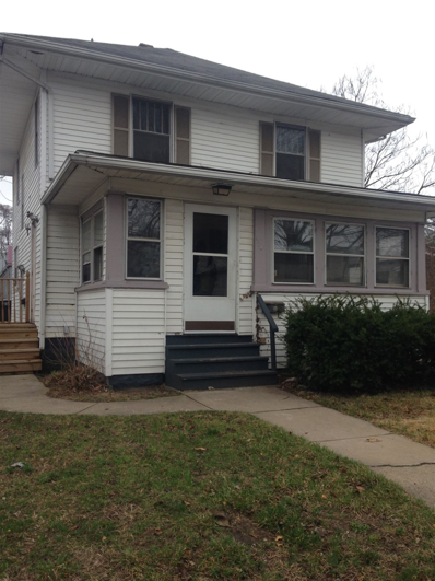 1110 Milton, South Bend, IN 46613 - #: 201848474