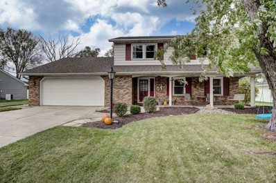 903 Candlewood, Fort Wayne, IN 46845 - #: 201848480