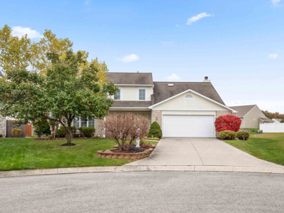 3027 Mariposa Pl, Fort Wayne, IN 46818 - MLS#: 201848528