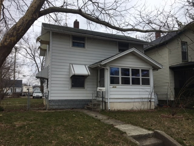 4836 S Hanna, Fort Wayne, IN 46806 - #: 201848538