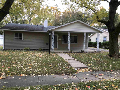 406 N Campbell Avenue, Marion, IN 46952 - #: 201848622