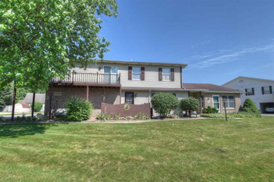 1726 Fortino Court, Elkhart, IN 46514 - #: 201848624