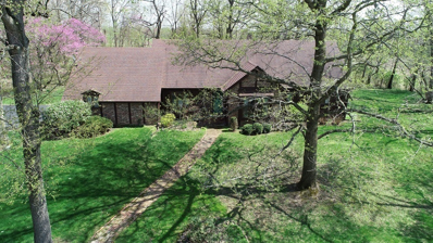 1309 Forest Drive, Frankfort, IN 46041 - #: 201848628