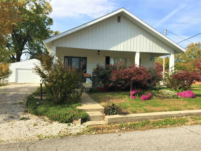1205 S Washington Avenue, Princeton, IN 47670 - MLS#: 201848699