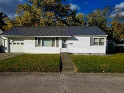 200 W Elm Street, Farmland, IN 47340 - MLS#: 201848713