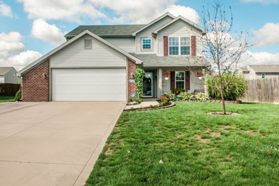 15529 Cromwillow Court, Huntertown, IN 46748 - #: 201848724