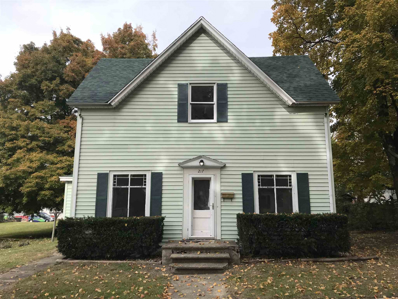 217 Pennsylvania, Plymouth, IN 46563 - #: 201848734