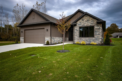 3606 Bayridge Drive, Bristol, IN 46507 - #: 201848740