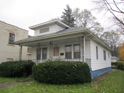 1778 Prairie Avenue, South Bend, IN 46613 - #: 201848775