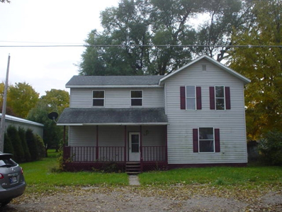 205 W Albion St, Fremont, IN 46737 - #: 201848784