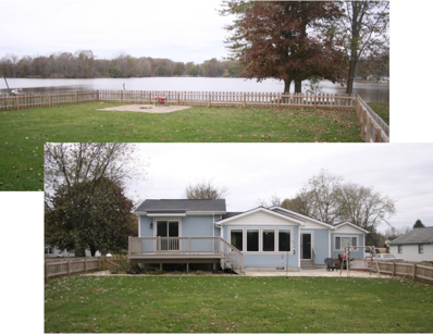 2470 S 390 W, Pleasant Lake, IN 46779 - MLS#: 201848798