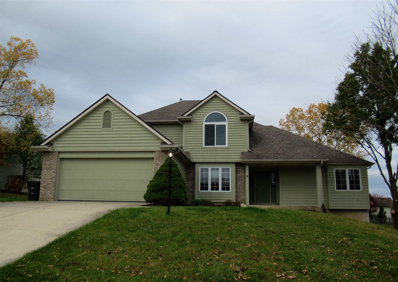 310 Blue Cliff Place, Fort Wayne, IN 46804 - #: 201848813