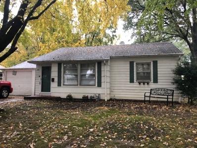 5018 Graham Avenue, Evansville, IN 47715 - #: 201848854