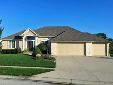 4533 Sandia Run, Fort Wayne, IN 46845 - MLS#: 201848864