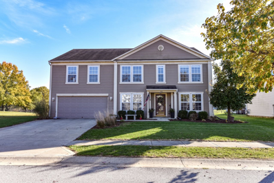 457 Goose Creek Way, West Lafayette, IN 47906 - MLS#: 201848872