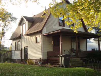 2109 Sterling Avenue, Elkhart, IN 46516 - MLS#: 201848913