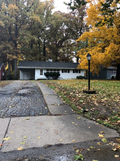 2620 Priscilla Lane, Fort Wayne, IN 46806 - #: 201848936