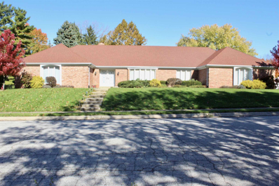 502 Emilie Drive, West Lafayette, IN 47906 - #: 201848941