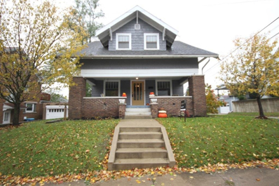 822 Guilford, Huntington, IN 46750 - #: 201848947