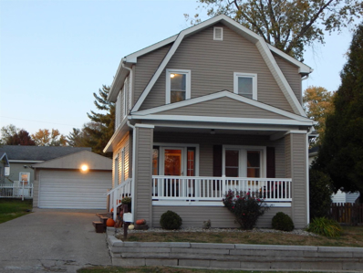 1419 21ST St, Bedford, IN 47421 - #: 201848950