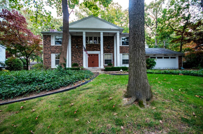 1605 Springbrook, Elkhart, IN 46514 - MLS#: 201849021