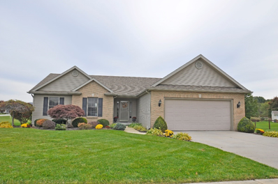51398 Waywood Court, Granger, IN 46530 - #: 201849041