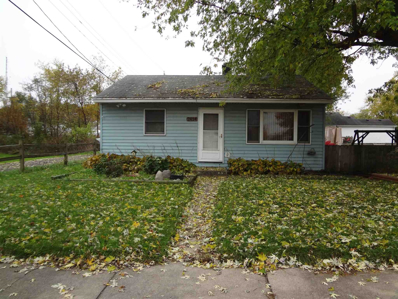 2414 W Calvert, South Bend, IN 46613 - MLS#: 201849062