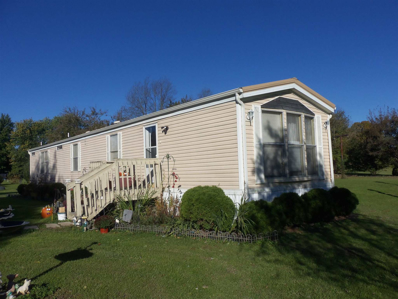 312 Campbell, Corunna, IN 46730 - #: 201849077