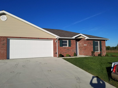 180 Sunset Drive, Winchester, IN 47394 - MLS#: 201849090