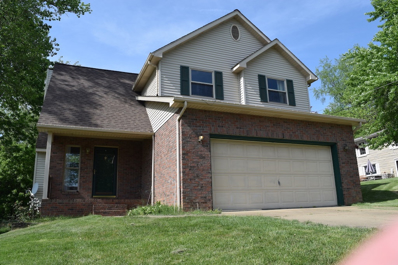 7820 Greenbriar Drive, Evansville, IN 47711 - #: 201849169