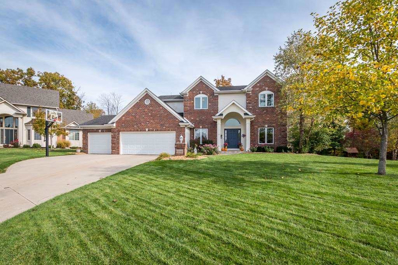 13016 Garnet Hill, Fort Wayne, IN 46845 - MLS#: 201849170