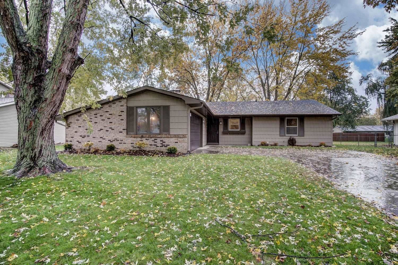 7616 Clover Meadow Drive, Fort Wayne, IN 46815 - #: 201849175