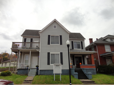 8515 W Main, French Lick, IN 47432 - #: 201849233