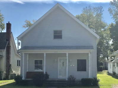 214 E 8TH, Jonesboro, IN 46938 - #: 201849275