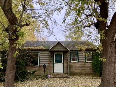 1636 S Red Bank, Evansville, IN 47712 - #: 201849289