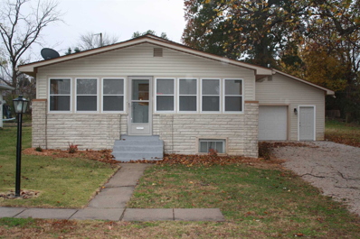 318 W First Street, Oakland City, IN 47660 - #: 201849320