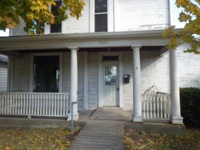 2106 S Jefferson, Muncie, IN 47302 - #: 201849357