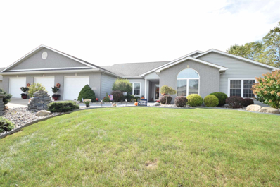 12611 Carroll Ridge Drive, Fort Wayne, IN 46818 - #: 201849362
